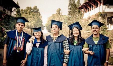 มหาวิทยาลัย อินโดนีเซีย