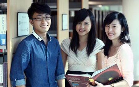 มหาวิทยาลัย สิงคโปร์