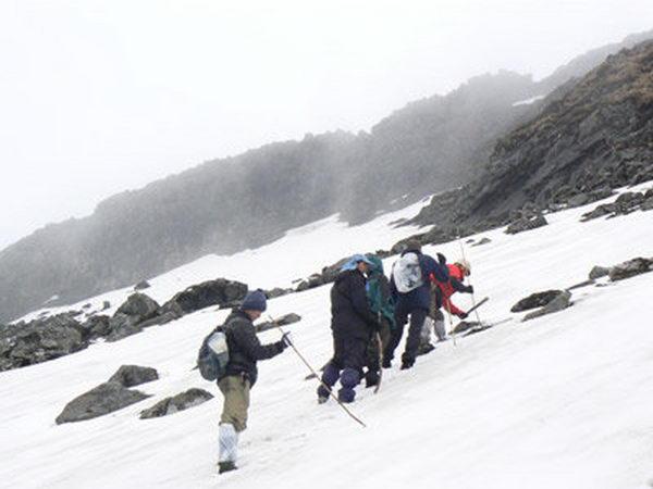 ภูเขาหิมะ ภูเตา PUTAO พม่า