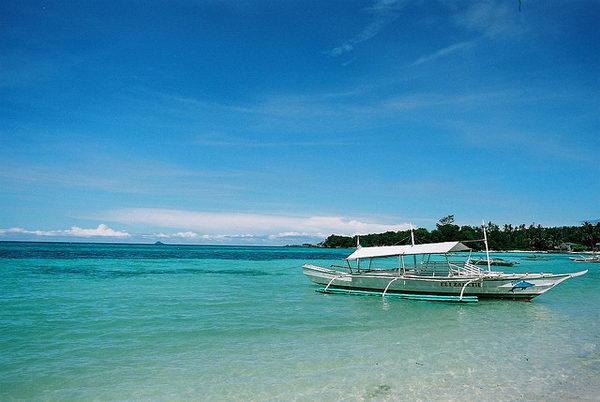 เกาะมาลาปัสกัส Malapascua Island ฟิลิปปินส์