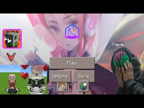 MRDKATE CHANNEL ✔Tooblox-for-Minecraft-VS-BlockLauncher!